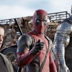 ​Deadpool é o filme mais pirateado de 2016