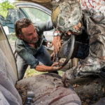 Crítica | The Walking Dead 7×12: Say Yes