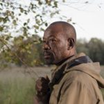 Morgan irá aparecer no crossover entre 'The Walking Dead' e 'Fear The Walking Dead'